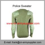Pullover dell'Jersey-Esercito dell'Pullover-Esercito dell'Cardigan-Esercito dell'Ponticello-Esercito dell'esercito
