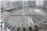 Завод машины завалки напитка автоматической питьевой воды бутылки любимчика жидкостный разливая по бутылкам