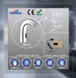 China-Fabrik-moderne gesundheitliche Warenautomatischer Bibcock-Fühler-Hahn für Badezimmer