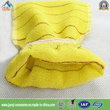 Einlagiger doppelseitiger Silk Bad-Handschuh