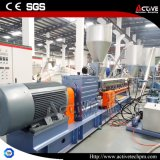 평행한 쌍둥이 나사에 의하여 사용되는 플라스틱 압출기 기계 가격을 CO 자전하는 Acet