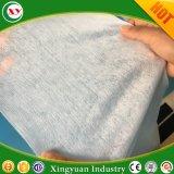 Spunlace Nonwoven para bebé Las toallitas húmedas desde el fabricante