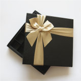 Paper Divider를 가진 높은 Quality Customize Chocolate Packing Gift Box