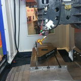 Perfuração do CNC da Elevado-Rigidez e centro fazendo à máquina (MT52D-14T)