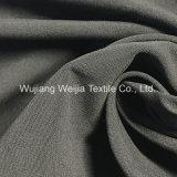 衣服Hometextileのためのブラシをかけられたポリエステルあや織りのモモの皮