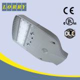 Straßenlaterne60W der UL/Dlc/Ce Bescheinigungs-LED mit Radar-Fühler
