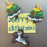 クリスマスのギフトの冷却装置のための多彩な錫のブランク冷却装置磁石