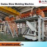 Processus de moulage par soufflage en plastique automatique
