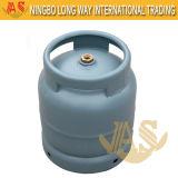 Cylindre de gaz direct d'usine pour le ménage en Afrique