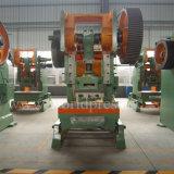 Máquina de perfuração aluída da imprensa de potência mecânica do C J23 única