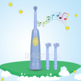 子供の電池式の歯ブラシのための電動歯ブラシ