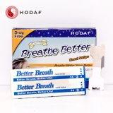反いびきをかく製品のための安全な鼻のストリップパッチ
