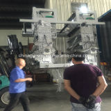 Machine d'impression à vitesse moyenne de gravure pour le film dans 110m/Min