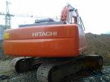 Escavatore originale utilizzato del cingolo del Giappone Hitachi Zx230 da vendere