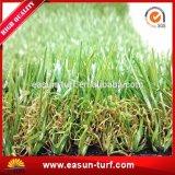 芝生のための安全な美化の泥炭の総合的な人工的な草