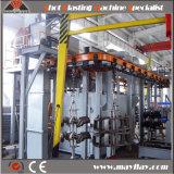De hanger ketent het Vernietigen van het Schot van het LuchtSpoor van het Type Ononderbroken Werkende Machine