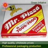 Série de embalagens de fast food (K170)
