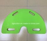 Kundenspezifischer Formswim-Stoß-Vorstand, sich hin- und herbewegender Trainings-SchwimmenSwim Kickboard