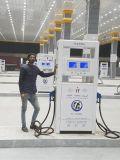 De Automaat van de brandstof voor Grootste Post