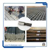 Melhor o material de construção dos acopladores de reforço de aço 2018