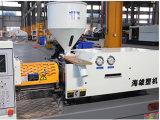 Tipo horizontal máquina de moldagem por injeção de plástico para produtos de plástico