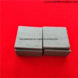 De carburo de silicio de alta calidad de disipador de calor de cerámica