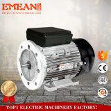 0.75HP 0.55kwの単一フェーズの電気Ycモーター工場価格