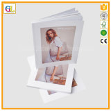 Service d'impression polychrome de livret explicatif (OEM-GL038)