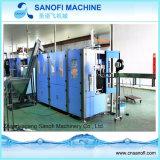 Macchina dello stampaggio mediante soffiatura della bottiglia di acqua delle 4 cavità