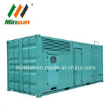 Grosse Energien-Cummins-Dieselgenerator 1000 Kilowatt 1 MW