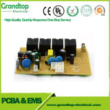 China-Fabrik fertigen doppelte seitliche Leiterplatte gedruckte Schaltkarte PCBA kundenspezifisch an
