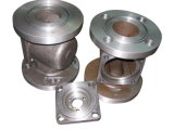 Custom Parts Alloy Steel Precision Casting Ltd