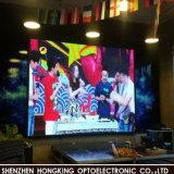 3 Jahre Warramry farbenreiche Innen-LED-P3 Bildschirm-