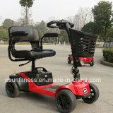 60V 1000W adulto mobilidade eléctrica 4 Rodas Scooters para idosos com marcação aprovar