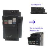 汎用アプリケーション380V 3段階は3段階の出力VFDを入れた