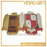 Het Kenteken van het Metaal van de douane voor de Gift /Souvenir van de Bevordering