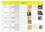 220V LED kein Notwendigkeits-Fahrer für LED-Ablichtung Wechselstrom-PFEILER LED