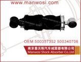 衝撃吸収材500357352 Ivecoのトラックの衝撃吸収材のための500340706