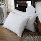Роскошная гусына утки вниз Pillow для гостиницы