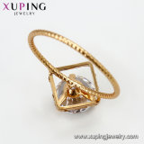Re di lusso Ring della barretta dei monili della CZ di 15493 modi per le donne