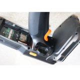 WiFi GPRS 32GB 기억 장치 1d 제 2 Barcode 스캐너를 가진 UHF RFID 소형 독자