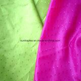 Tessuto del taffettà della ratiera del PUNTINO del poliestere per il rivestimento dell'indumento