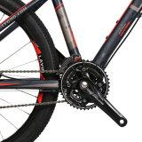 マウンテンバイクバイク26インチのアルミ合金30の速度の
