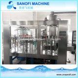 Matériel minéral et pur d'usine de machine de remplissage de l'eau