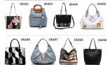 L'acheteur de Guangzhou d'agent d'approvisionnement d'accessoires de mode met en sac le fournisseur