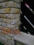 De Slimme Scherpe Machine van de steen om Straatsteen (P90) Te maken