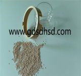 HDPE/LDPE weiße Farbe Masterbatch Plastikkörnchen für Rohr