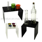 Neuer Entwurfs-Acrylausstellungsstand-Acryl-Halter