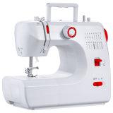 Напряжение питания на заводе недавно многофункциональный Lockstitch Бытовые швейные машины для ткани с металлической рамой (FHSM-700)