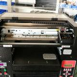 Impresora plana ULTRAVIOLETA de Byc A3 para la hoja de aluminio